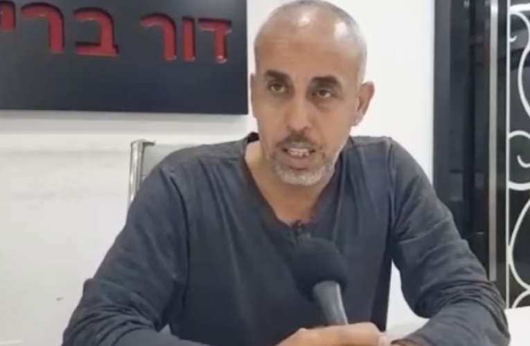 رئيس بلدية رهط : رمضان هذه السنة حزين – لكن المواطنين ملتزمين بالتعليمات