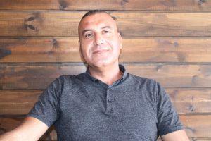 المحامي محمد اسدي