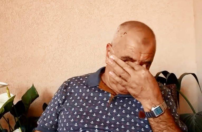 صبحي ذياب من طمرة بعد شفائه من الكورونا يبكي : فقدنا أمي – أعز الناس  | فيروس الكورونا فيروس خطير