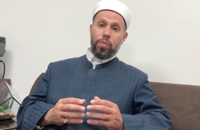 المفتي الشيخ مشهور فواز : التعليمات للوقاية من الكورونا – هي توجيهات ومطالب شرعية